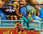 Proposta matrimonio Street Fighter