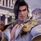 Maxi si unisce al roster di Soulcalibur VI, immagini e trailer