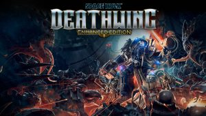 space hulk deathwing enhanced edition