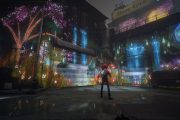 14 minuti di gioco per Concrete Genie, direttamente dall'E3 2018