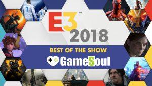 Best of E3 2018 – I migliori giochi visti all'E3