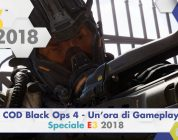 Call of Duty: Black Ops 4 in un'ora di gameplay multiplayer
