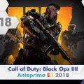 Call of Duty: Black Ops 4 – Anteprima E3 2018