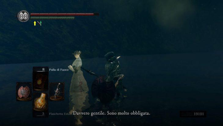 Dark Souls Guida Artorias