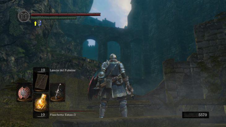 Dark Souls il percorso migliore per principianti guida