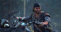 Deacon di Days Gone affronta un'orda di zombie nel nuovo gameplay