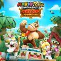 Mario + Rabbids Kingdom Battle: Donkey Kong Adventure – Recensione