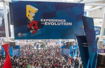 """L'E3: un evento """"da brividi"""""""