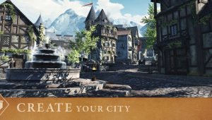The Elder Scrolls: Blades annunciato per smartphone