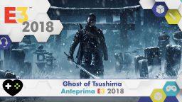 Ghost of Tsushima – Anteprima E3 2018