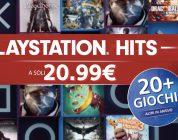 Sony annuncia PlayStation Hits: i migliori giochi PS4 a prezzi contenuti