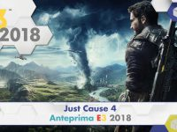 Just Cause 4 – Anteprima E3 2018