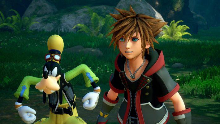 Tetsuya Nomura commenta il furto delle copie di Kingdom Hearts III