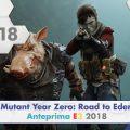 Mutant Year Zero: Road to Eden – Anteprima E3 2018