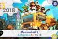 Overcooked 2 – Anteprima E3 2018