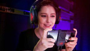 ASUS ROG Phone è lo smartphone da gaming più potente al mondo