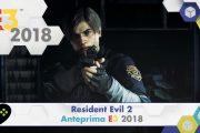 Resident Evil 2 – Anteprima E3 2018