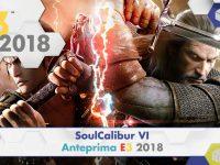 SoulCalibur VI – Anteprima E3 2018