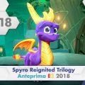 Spyro Reignited Trilogy – Anteprima E3 2018