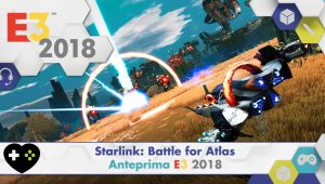 Starlink: Battle for Atlas – Anteprima E3 2018