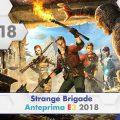 Strange Brigade – Anteprima E3 2018