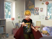 The Awesome Adventures of Captain Spirit – Recensione