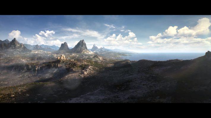 The Elder scrolls 6 gamesoul