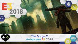 The Surge 2 – Anteprima E3 2018
