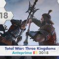 Total War: Three Kingdoms – Anteprima E3 2018