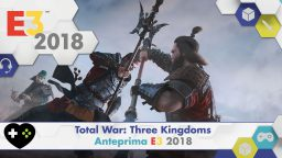 Total War: Three Kingdoms – Anteprima E3 2018