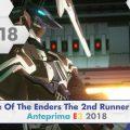 Zone Of The Enders The 2nd Runner Mars – Anteprima E3 2018