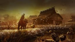 Due bellissimi artwork per Ghost of Tsushima e Days Gone