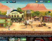 Bethesda contro Warner Bros. per il gioco mobile di Westworld