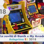Bionik My Arcade