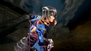 Lo story trailer di Bloodstained: Ritual of the Night