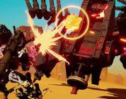 Daemon X Machina, mecha e metal giapponese in un gioco per Switch
