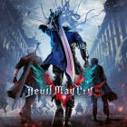 Una nuova demo per Devil May Cry 5