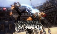 Fist of the North Star: Lost Paradise – Immagini