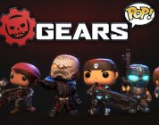 Gears of War incontra i POP! in un delizioso spin-off