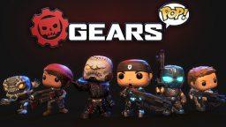 Gears of War incontra i POP! in un delizioso spin-off