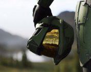 Halo Infinite Xbox E3 2018