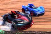 Il gameplay trailer di Team Sonic Racing è adrenalina pura