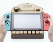 Altri giochi Nintendo saranno compatibili con Labo