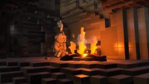 LEGO Dark Souls