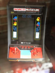 Namco Museum Player