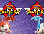 Una nuova avventura spiritesca è in arrivo con Yo-Kai Watch Blasters