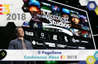 Conferenza Xbox @ E3 2018 – Il Pagellone