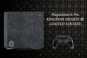 Kingdom Hearts PS4 Pro