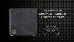 Kingdom Hearts PS4 Pro