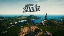 PUBG Sanhok